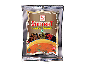 Samrat Sambar Powder