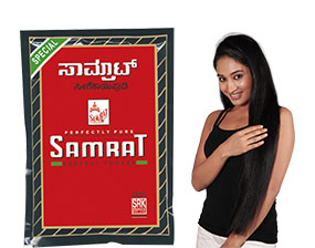 Samrat Soapnut Powder