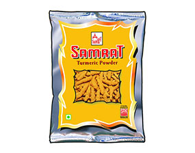 Samrat Turmeric Powder