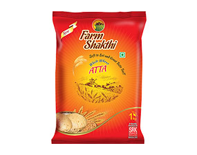 Samrat Wheat Atta